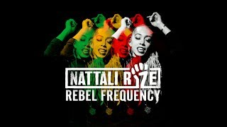 Nattali Rize - Rebel Frequency (Official Video)