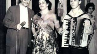 IRENE COELHO - Madeira Alegria e Vinho...