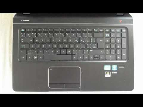 "HP DV7 17"" (2012 model) Review"