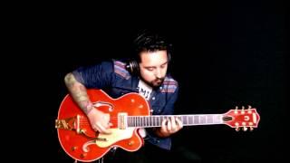 Chet Atkins - Mr. Sandman Guitar Cover