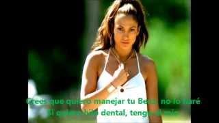 Jennifer Lopez - Love Don't Cost A Thing (Subtitulada en Español)
