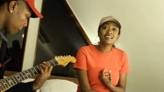 What Do You Mean - Justin Bieber Kayla Brianna Cover