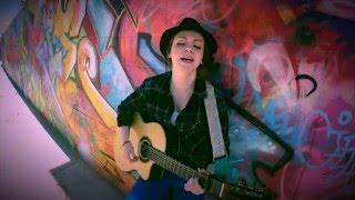 Daniella Mass - Sé tu propio amor (Love Yourself - Justin Bieber, Cover) Spanish