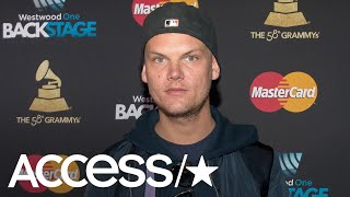 Avicii's Cause Of Death Reportedly Revealed To Be Suicide | Access
