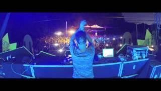 Blastoyz @ Mexico , Chiuahua - Raices Festival 2015 - 29.8.15 [HD]