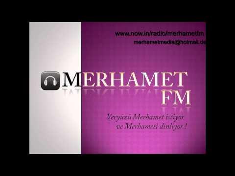 Peygamber Efendimiz sav - Merhamet FM- Kisa Nasihatler
