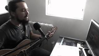 Hero Of War - Rise Against (Live Cover)