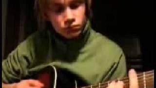 STALKER guitar song 1