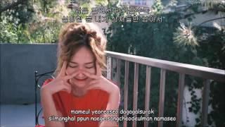 Jessica (제시카) - Big Mini World [HAN/ROM]