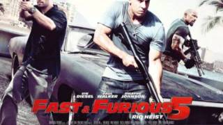 FAST FIVE :AWESOME RINGTONES!