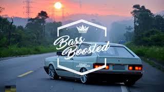 MC SID - Deixe Estar (Prod. Velho Beats) [BASS BOOSTED]