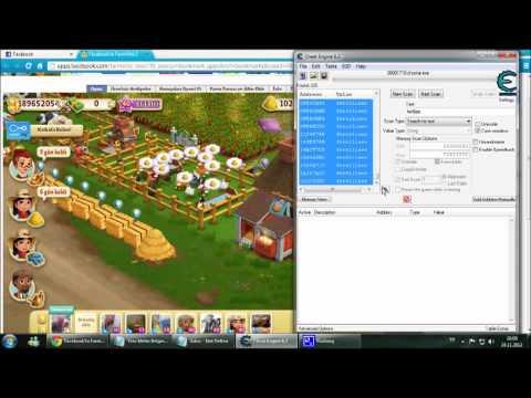 Farmville 2 Metal-Ahşap-Tuğla Hilesi (1080p) HD -bilgic.in-