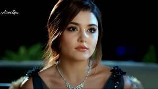 Mere Rashke Qamar || Baadshaho || Arijit Singh || Turkish Drama Mix Video || Hayat & Murat