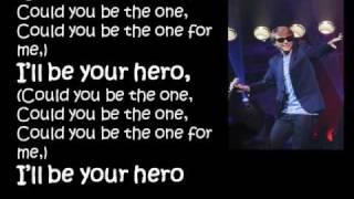 Sterling Knight Hero [with lyrics]