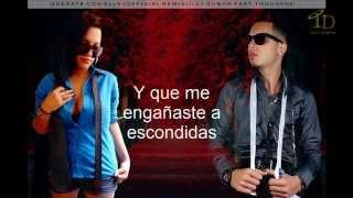 Illy Dubon - Quedate Con Ella (Official Remix)  Ft. ThousanD