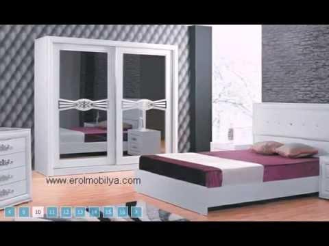 Erol Mobilya Yatak Odaları