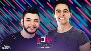 Fred & Gustavo - Fora de Área (Clipe Oficial)