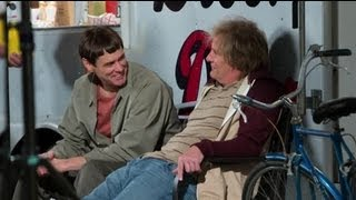 More Funny Footage From 'Dumb and Dumber To' Set - Splash News | Splash News TV | Splash News TV