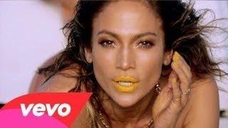 Jennifer Lopez - Live It Up ft. Pitbull (Chipmunk version)