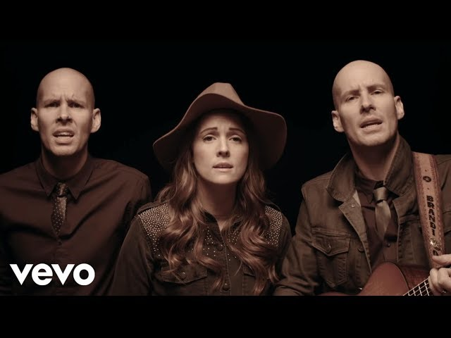 "Vídeo oficial de ""The Eye"" de Brandi Carlile"