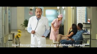 The DPMI Education Franchise: The Best Trained Paramedical Professionals