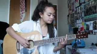 Thinking About You - Frank Ocean (Cover)