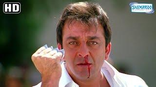 Sanjay Dutt Entry Scene from Maine Dil Tujhko Diya - Sohail Khan, Rajpal Yadav - Action Scene Sanju width=