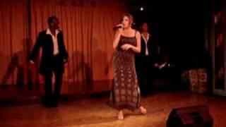 Dunia Santana - Orquesta Marimba (Gran Canaria)- I am Sorry