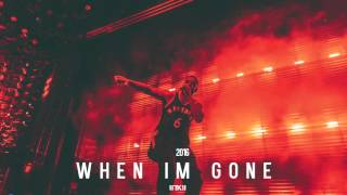"Drake Type Beat - ""When Im gone"" New 2016 (prod. by tk)"