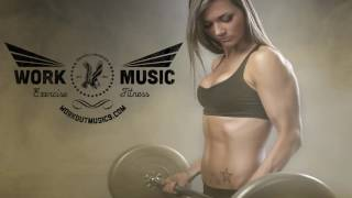 Workout Music Motivation Mix 2016 - Problem remix - workout music 9