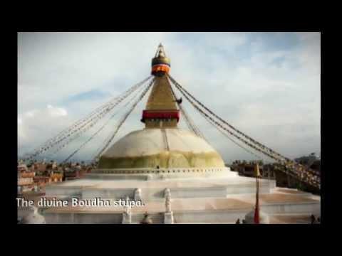 Parakhi Feature – Boudhanath Temple.mp4