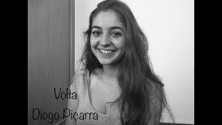 Volta - Diogo Piçarra | Tatiana Albino (cover)