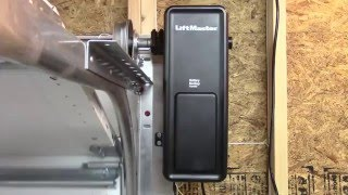 LiftMaster 8500 Residential Jack-Shaft Garage Door Opener