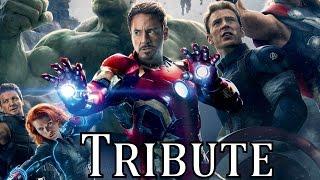 Avengers Assemble - Marvel Tribute