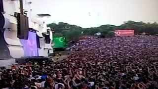 Anitta - Movimento da Sanfoninha - Rock in Rio Lisboa