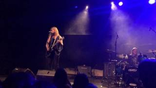 'Don't You Try' - Jared James Nichols - Live @ The Forum London 25-May-2016 (1/4)