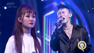 Phía sau em - Kay Trần và Thảo Phạm   NHẠC HỘI SONG CA MÙA 2   NHSC #13