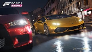 Don´t Stop - Forza Horizon 2 - MUSIC VIDEO