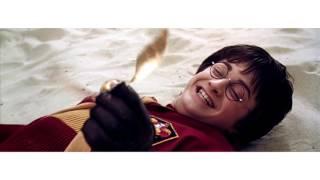 DAJWERS - Harry Potter (REMIX) VIDEO / BLACK JACK MIXTAPE