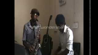 Sri Lanken Calypso Mix Saxophone cover