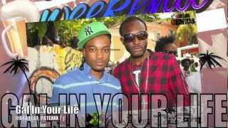 Iyara Ft. Patexxx - Gal In Your Life [Negril Weekend Riddim] June 2012