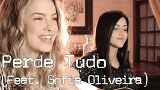 """Versão Acústica de """"Perde Tudo""""  (Feat. Sofia Oliveira) - Lua Blanco"""
