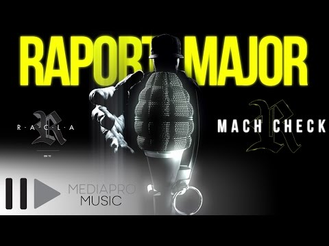 R.A.C.L.A. – Mach check ft. Funktasztikus, ALAN & KEPA