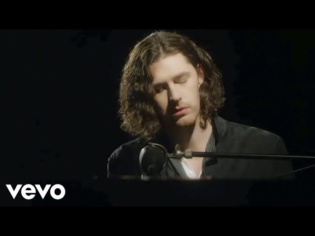 Vídeo de la canción Better Love de Hozier