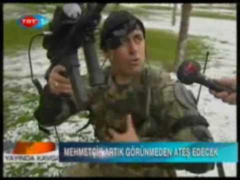 Aselsan Mehmetçiği Yeniden Tasarlıyor - Korsan Göz / Turkish Defence Industry