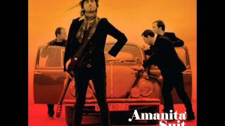 Amanita Suit feat Fernando Madina (Reincidentes) -  Rojo y negro - 9 - (Seguiremos caminando)