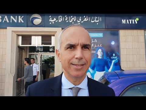 Video : Caravane des Pros : BMCE bank of Africa part à la rencontre des commerçants et artisans de 29 villes