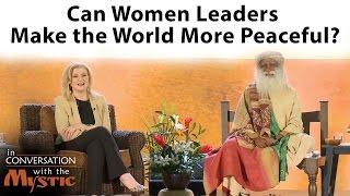 Leader Profiles - A. Huffington