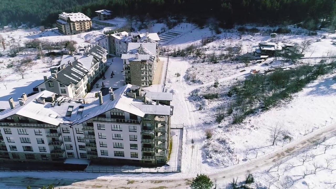 Hotel Saint George Palace Ski Bulgaria (3 / 53)