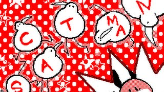 Scatman Animation